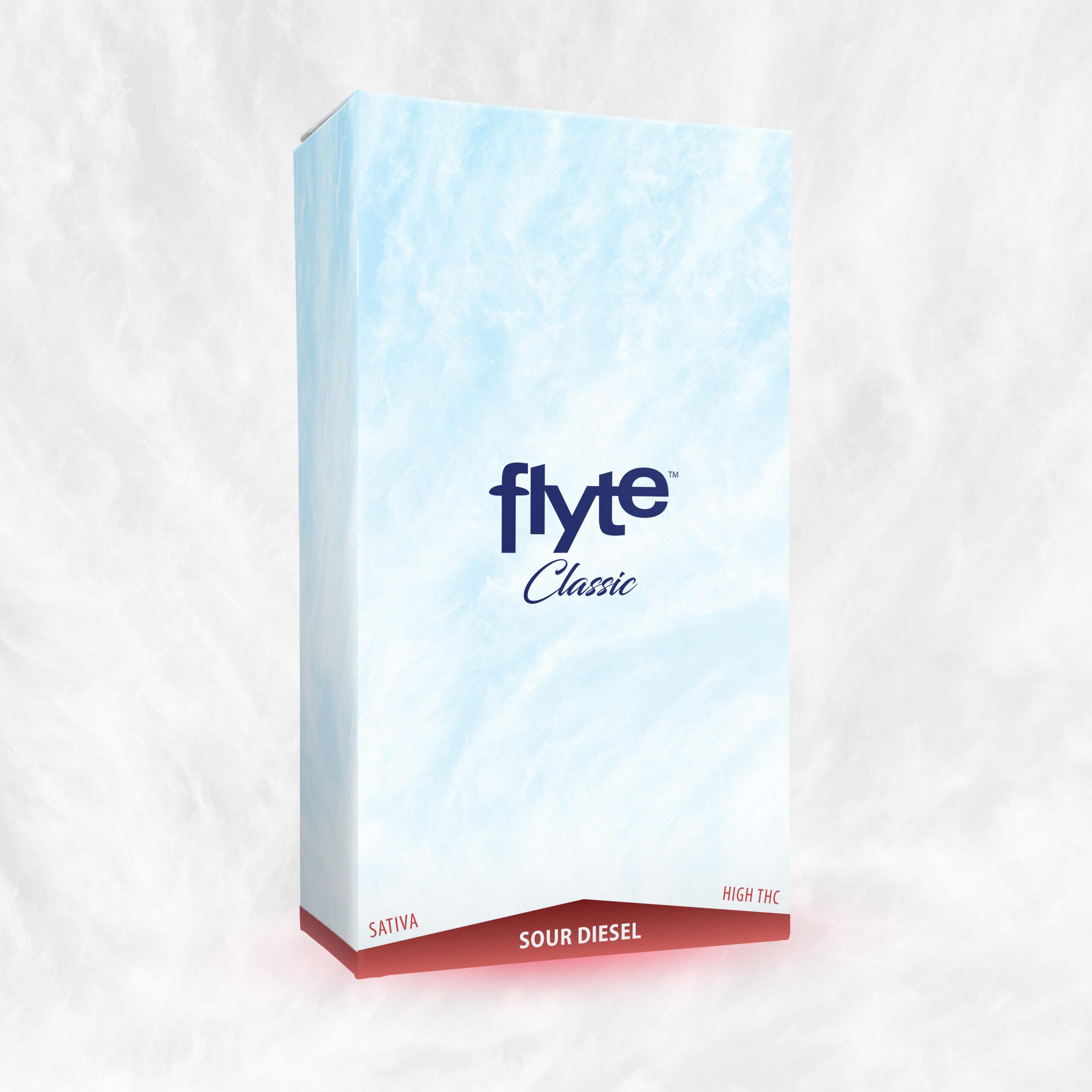 Flyte Classic cartridge glamour render